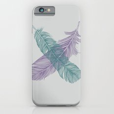 X Feathers Slim Case iPhone 6s