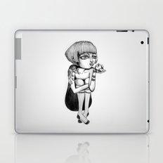 Princess & Frog Laptop & iPad Skin