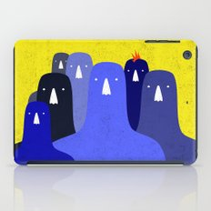 Express yourself iPad Case