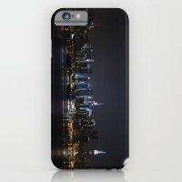 New York Supermoon iPhone 6 Slim Case