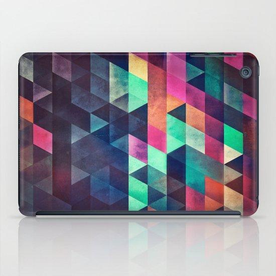 yvylyn iPad Case