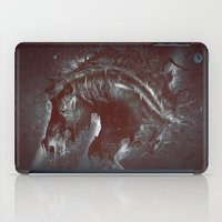DARK HORSE iPad Case