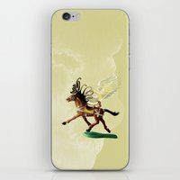 Wild horses  iPhone & iPod Skin