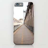 iPhone & iPod Case featuring Path by Melissa Murphy