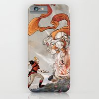 Trapped iPhone 6 Slim Case