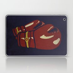 Power Boxing Laptop & iPad Skin