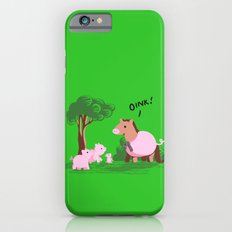 Pig? iPhone 6s Slim Case