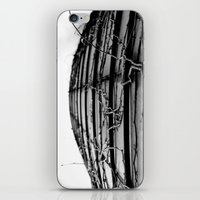 Silo 2 iPhone & iPod Skin