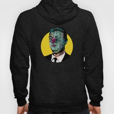 Businessman Hoody