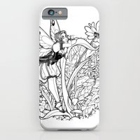 Soñadora iPhone 6 Slim Case