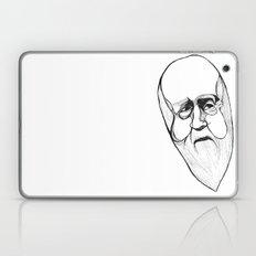 hubert Laptop & iPad Skin