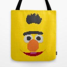 Knit Bert Tote Bag