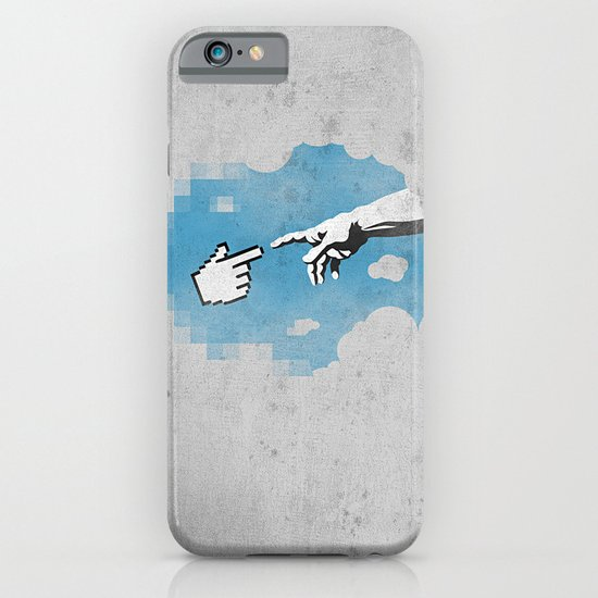 On the 101110010th Day... iPhone & iPod Case