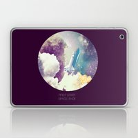 up to Space!  Laptop & iPad Skin