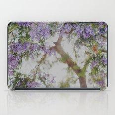 Purple Dream iPad Case