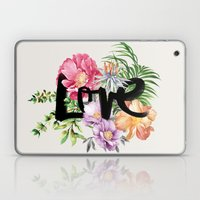 Love Laptop & iPad Skin
