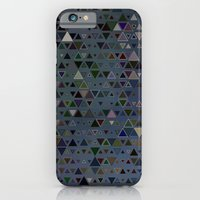 iPhone & iPod Case featuring Stratosphere by Angelo Cerantola