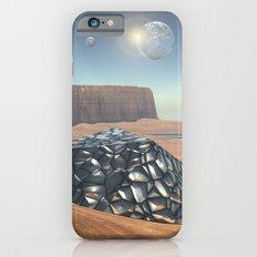 Mars Babylon Colony, view of Armageddon  Slim Case iPhone 6s