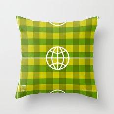 Universal Platform Throw Pillow
