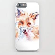 Let me be . . .  Red Fox iPhone 6 Slim Case