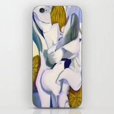 Magnificent Magnolias iPhone & iPod Skin