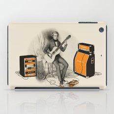 Unimaginable Symphonies iPad Case