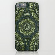 Mandala 160  iPhone 6 Slim Case
