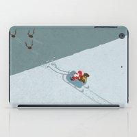 Xmas 2013 iPad Case