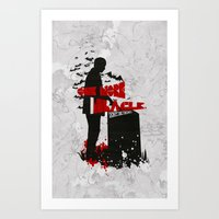 One More Miracle : Sherl… Art Print