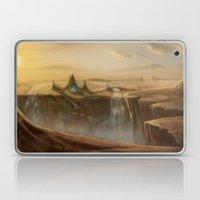 Canion Village Fantasy L… Laptop & iPad Skin