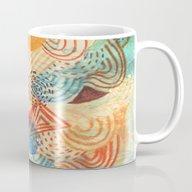 I Dream In Colors Mug