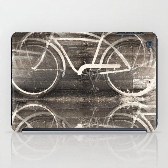 Move II iPad Case