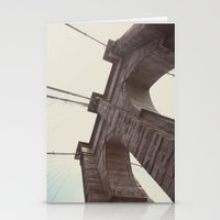 brooklyn bound:: nyc Stationery Cards