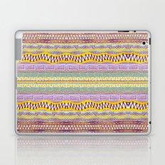 Connecting Stitches Laptop & iPad Skin