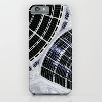 iPhone & iPod Case featuring Milan 2 by Alev Takil