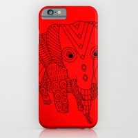 Elephant Of The Day iPhone 6 Slim Case