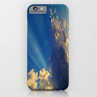 iPhone & iPod Case featuring Skylights by Biff Rendar