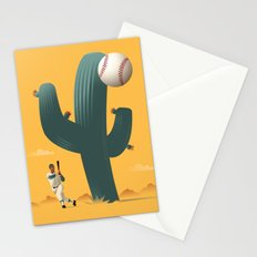 Cactus League Stationery Cards