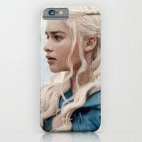 Khaleesi #2 iPhone 6 Slim Case