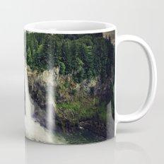 Snoqualmie Falls, Washin… Mug