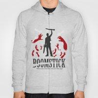Boomstick Hoody
