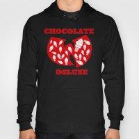 Chocolate Cream Hoody