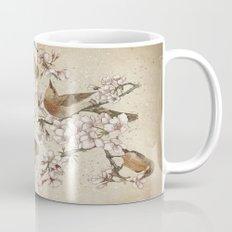 Too many birds Mug