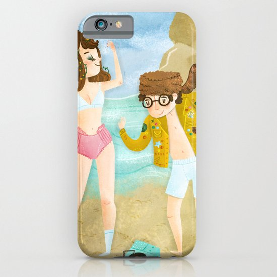 Moonrise Kingdom iPhone & iPod Case