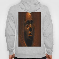 The Face Hoody