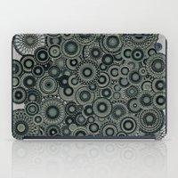 Mandalas iPad Case