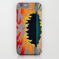 Totem Island iPhone 6 Slim Case