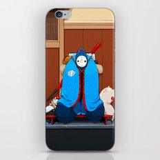 Itamae iPhone & iPod Skin