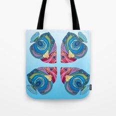 Oh That Fish Tote Bag
