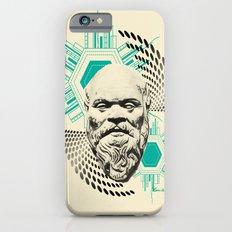 Socrates! iPhone 6s Slim Case